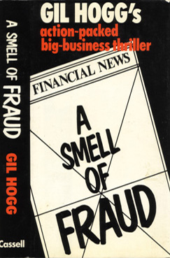 The Smell Of Fraud